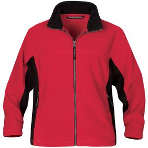 Hotlist Women's Chinook Fleece Full-Zip Shell -Available in a variety of hotlist color