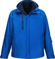 North End® Men's Caprice 3-in-1 Jacket with Soft Shell Liner