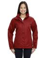 CORE365TM Ladies' Region 3-in-1 Jacket with Fleece Liner