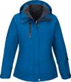 North End® Ladies' Caprice 3-in-1 Jacket with Soft Shell Liner