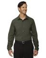 North End® Men's Rejuvenate Performance Shirt with Roll-Up Sleeves