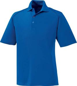Extreme Men's EperformanceTM Shield Snag Protection Short-Sleeve Polo