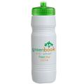 26oz Value Bottle with Push Pull Lid