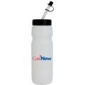 26oz Value Bottle with Straw Tip Lid