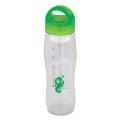 TRITAN™ 700 ML. (23.5 OZ.) FRUIT INFUSER WATER BOTTLE