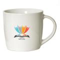 BURRARD 350 ML. (12 OZ.) COFFEE MUG
