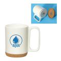 DENMARK 280 ML. (9.5 OZ.) CORK BASE COFFEE MUG
