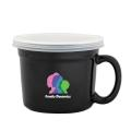SOUP-ER 500 ML. (17 OZ.) SOUP MUG