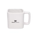 GIZA 250 ML. (8 OZ.) SQUARE MUG