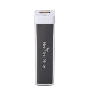 UL CERTIFIED 2200 MAH PLASTIC POWER BANK