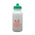 All Pro 21 Oz Low Density Bike Bottle - 1 Color 1 Location