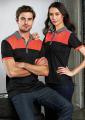 Ladies Charger Biz Cool Breathable Antibacterial Polo
